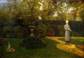 cowper-walking-in-his-garden-300