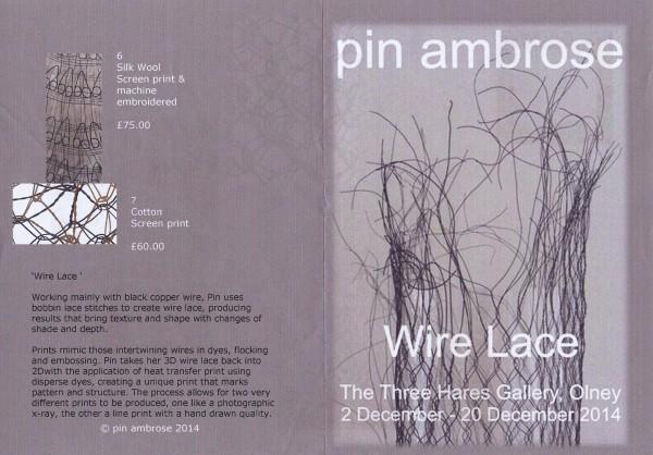 Pin Ambrose 1