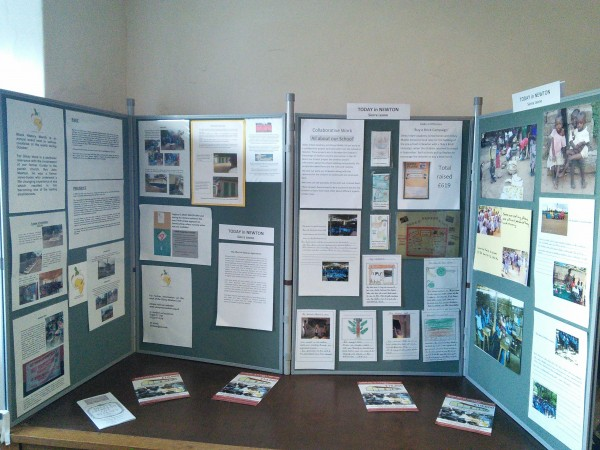 bhm - olney newton link display