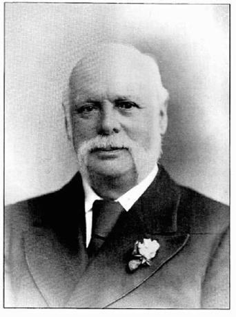 William H Collingridge