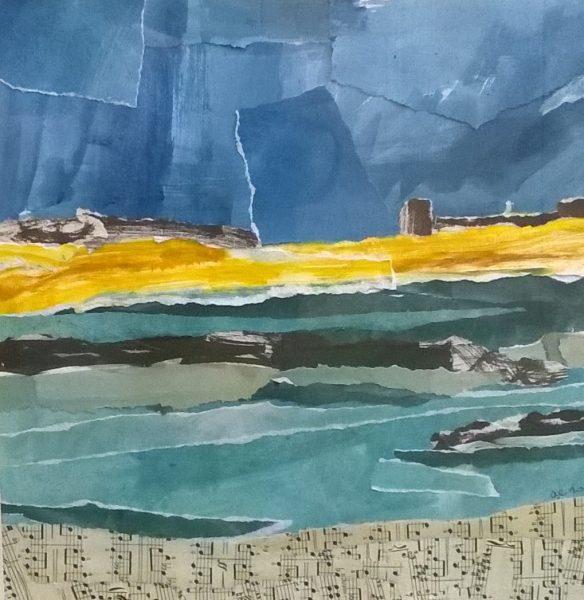 Blythburgh-collage
