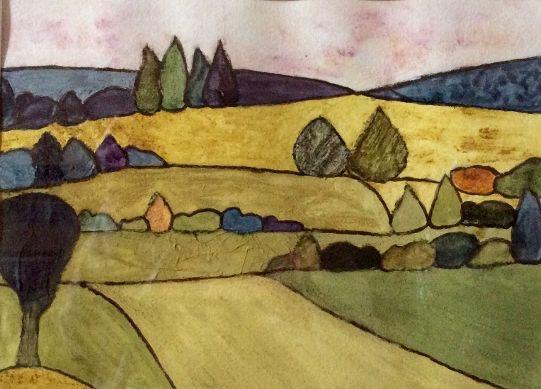 Ledborn by Joanne Bowes