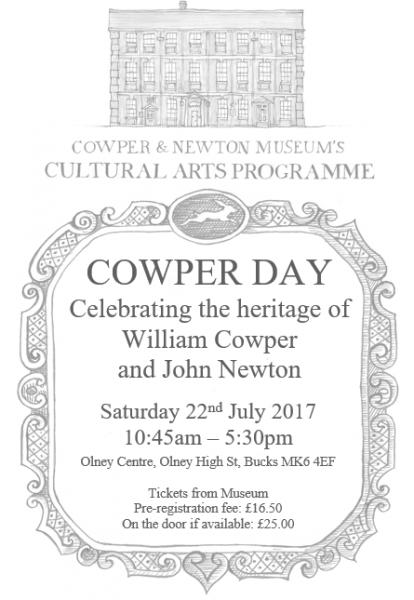 Cowper Day