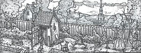 Cowper's Summer House